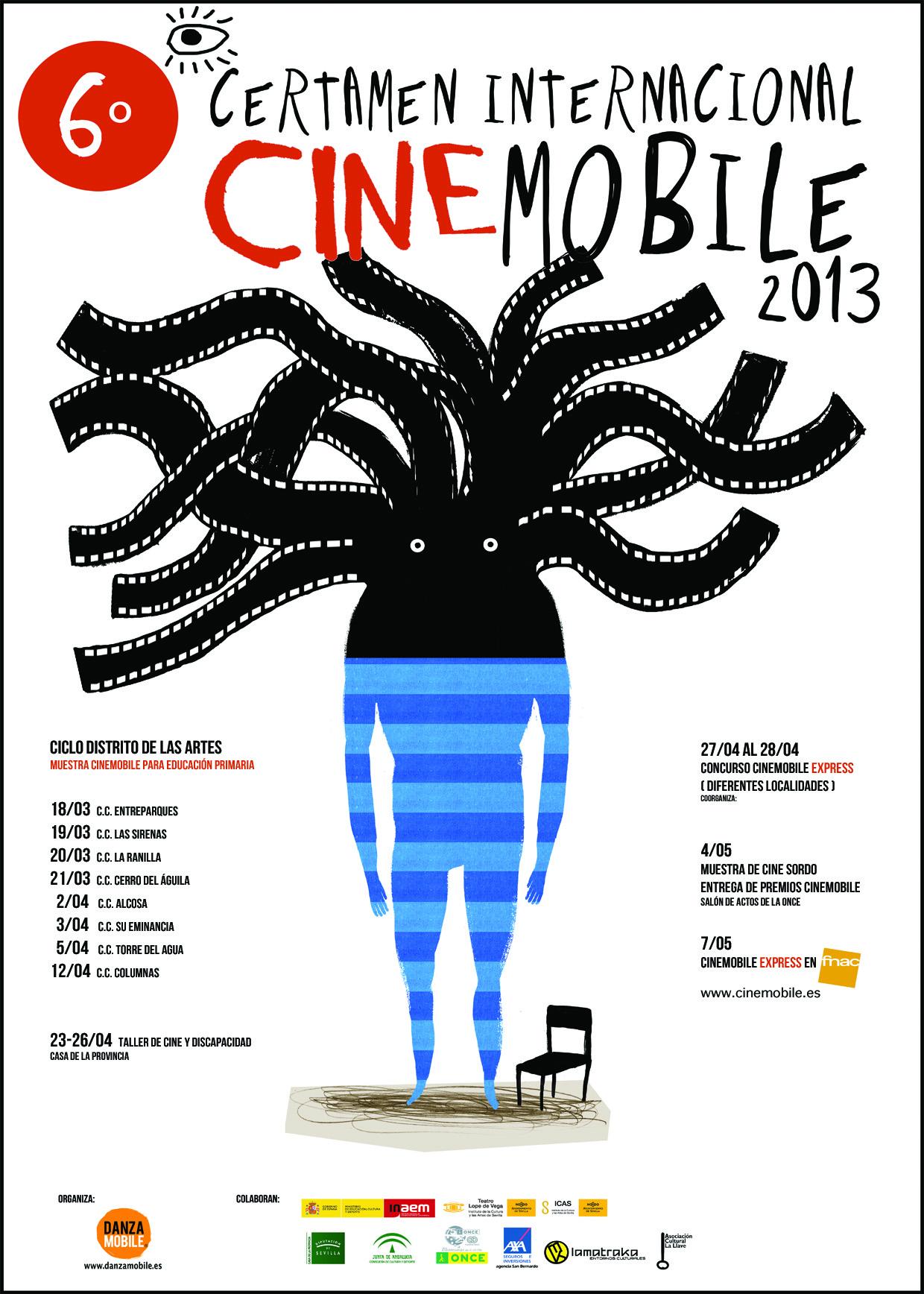 CineMobile 2013